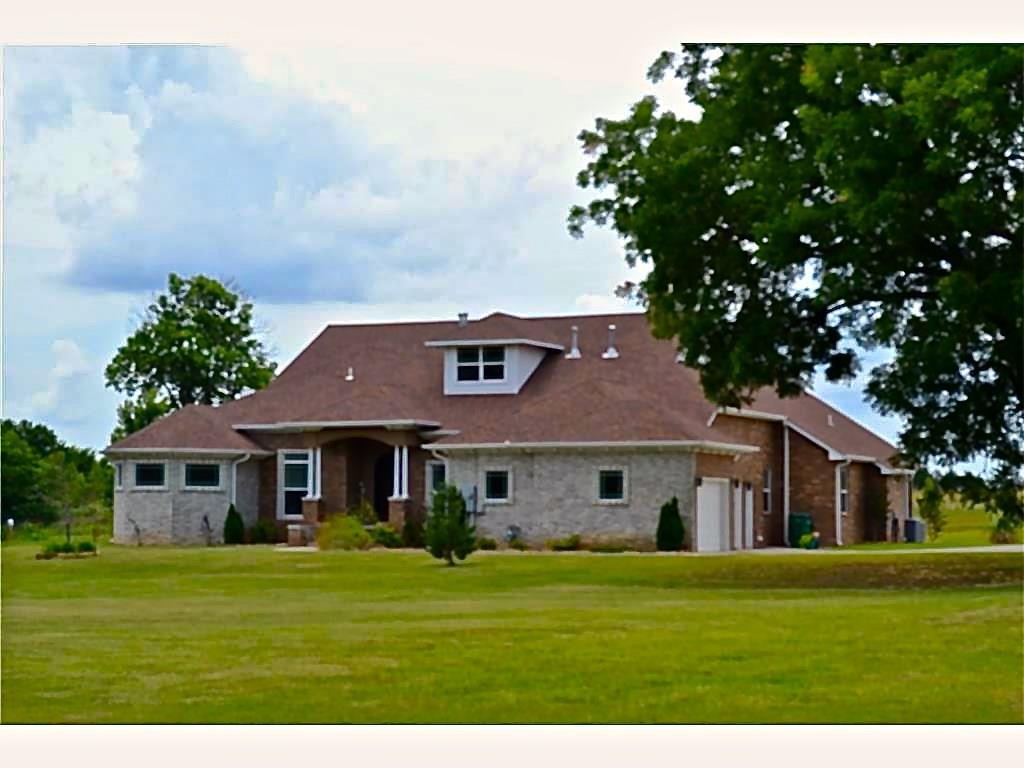 44790 Benson Park Road, Shawnee, OK 74801