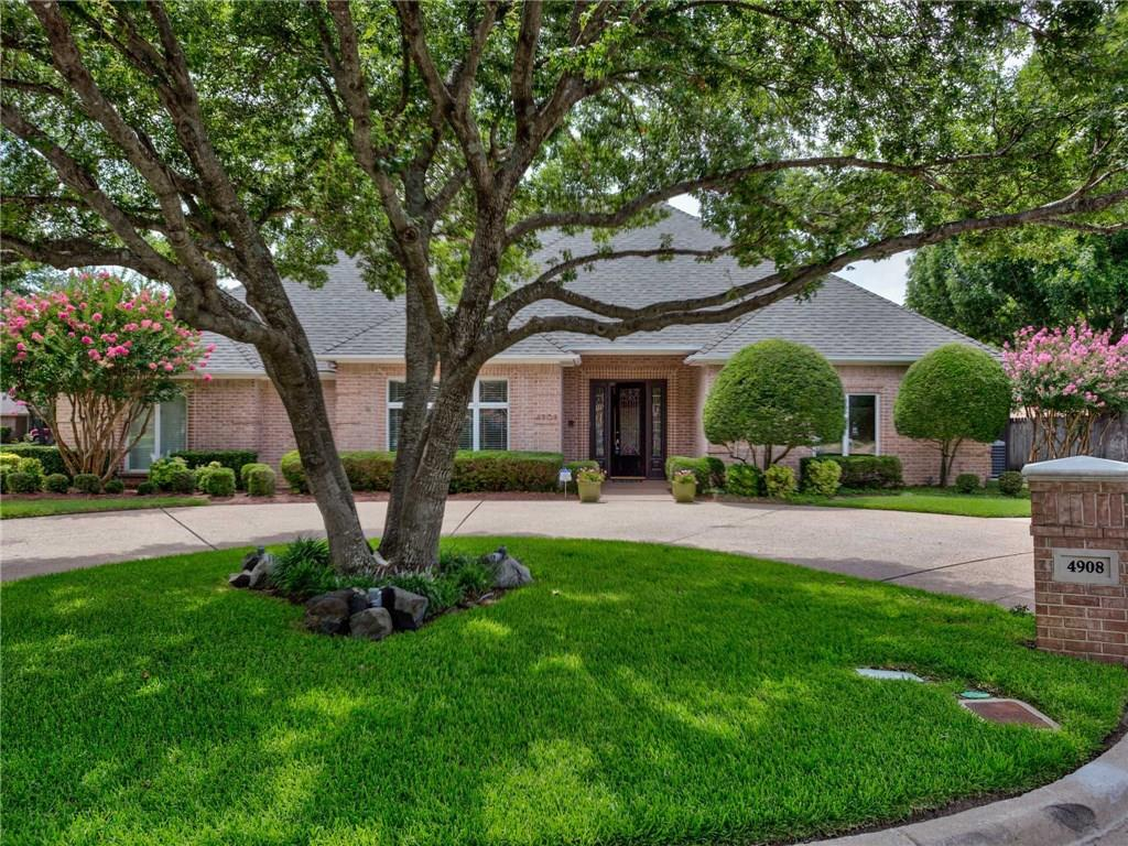 4908 Woodbend Court, Fort Worth, TX 76132