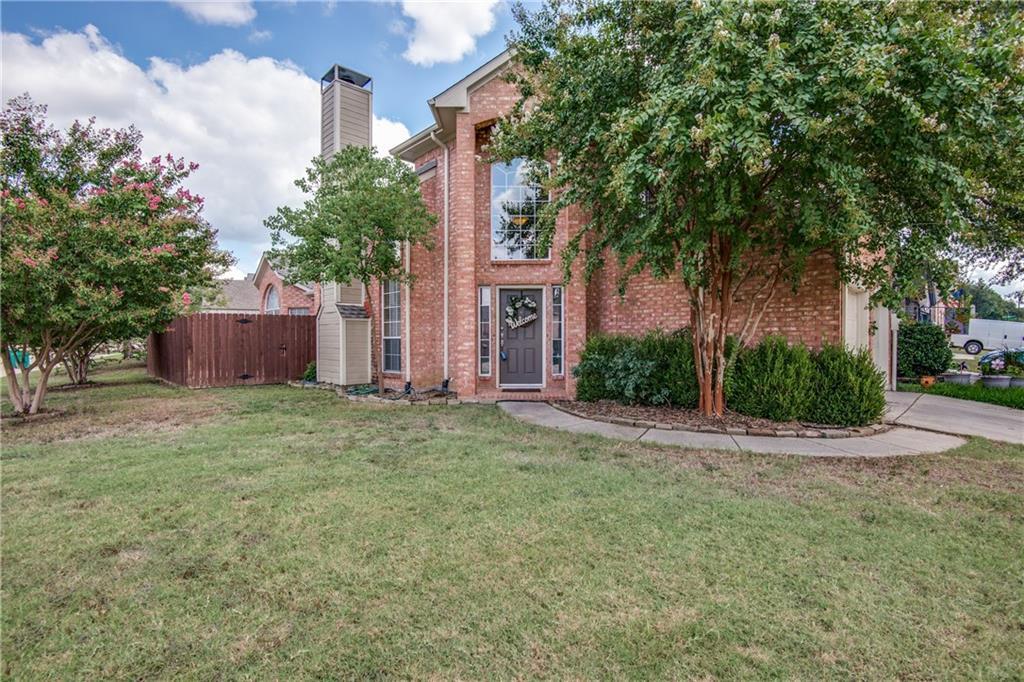 2095 Montclair Lane, Lewisville, TX 75067