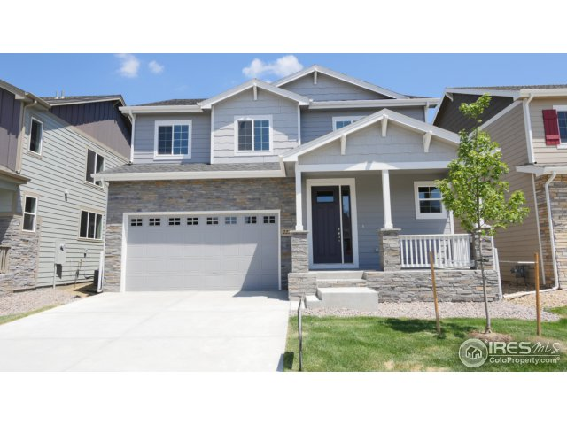 2220 Friar Tuck Ct, Fort Collins, CO 80524