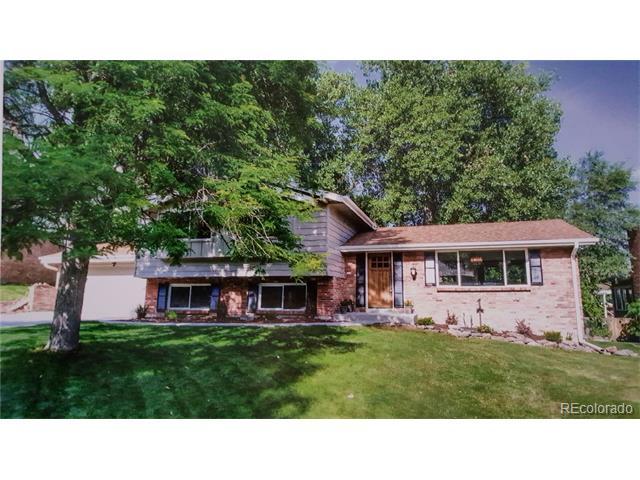 2585 Pierson Street, Lakewood, CO 80215