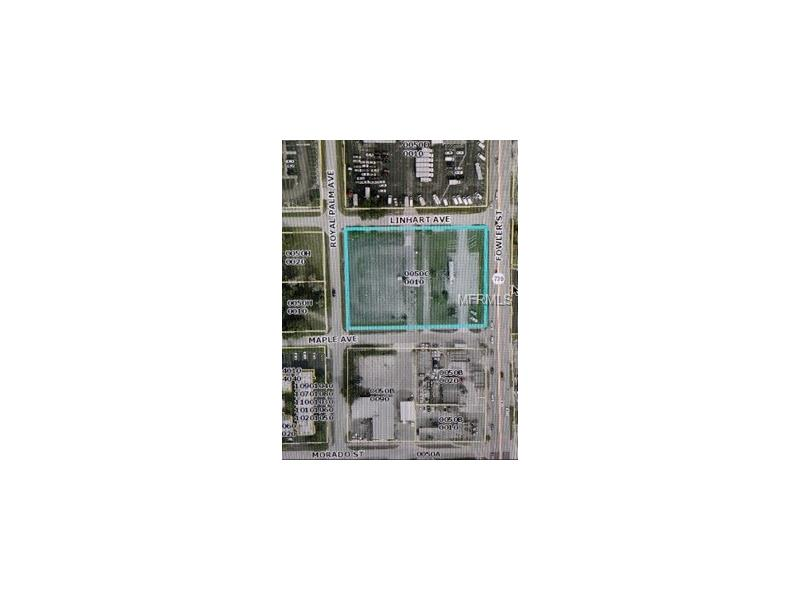 2916 FOWLER STREET, FORT MYERS, FL 33901