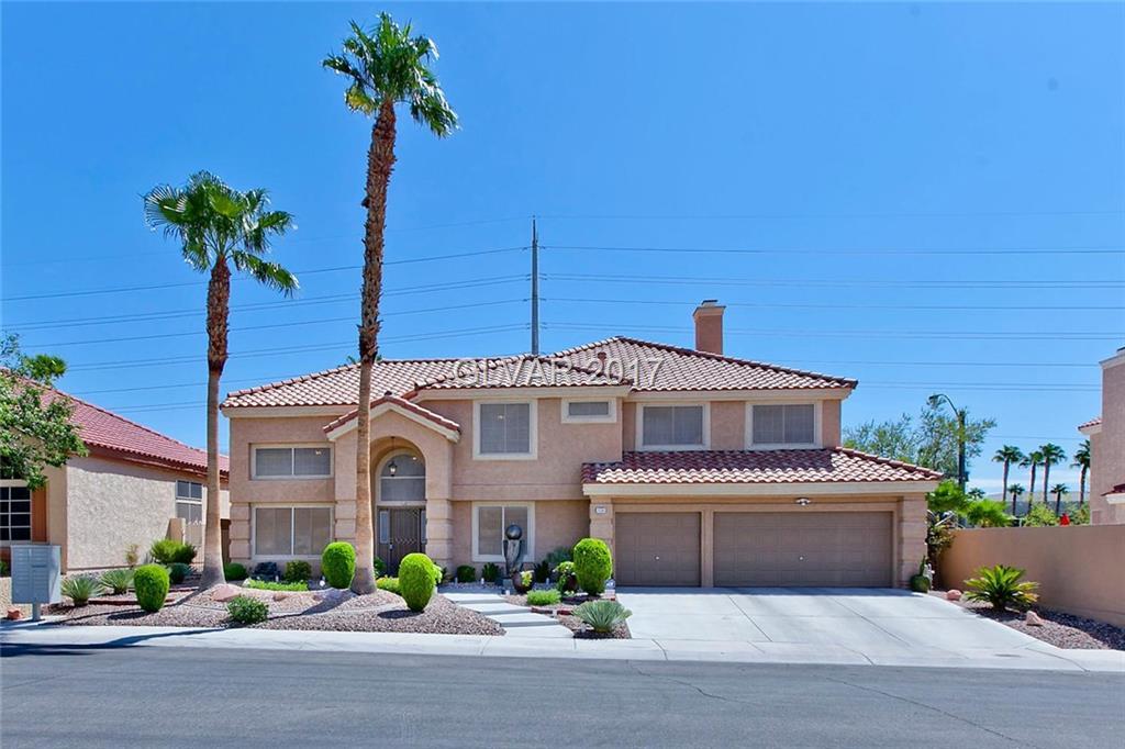 2530 ONTARIO Drive, Las Vegas, NV 89128