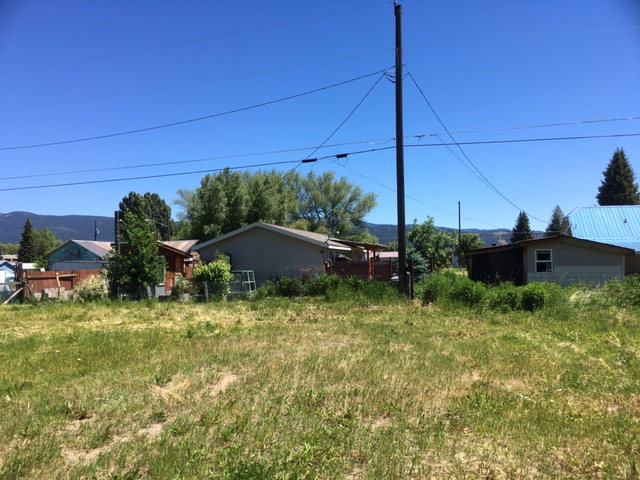 Lot 2 Commercial Avenue, New Meadows, ID 83654