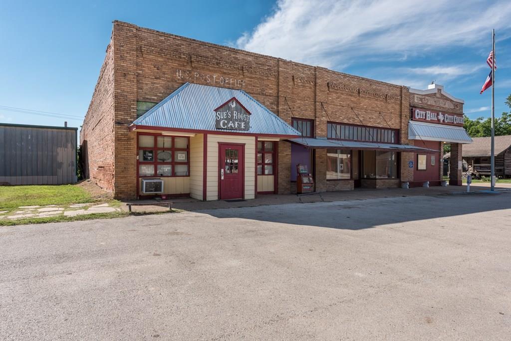 103 Edgar Street, Eustace, TX 75124