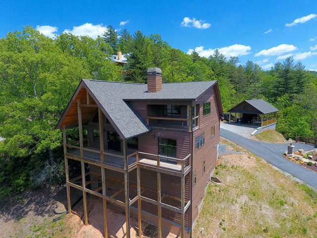 5 Staghorn Point, Franklin, NC 28734