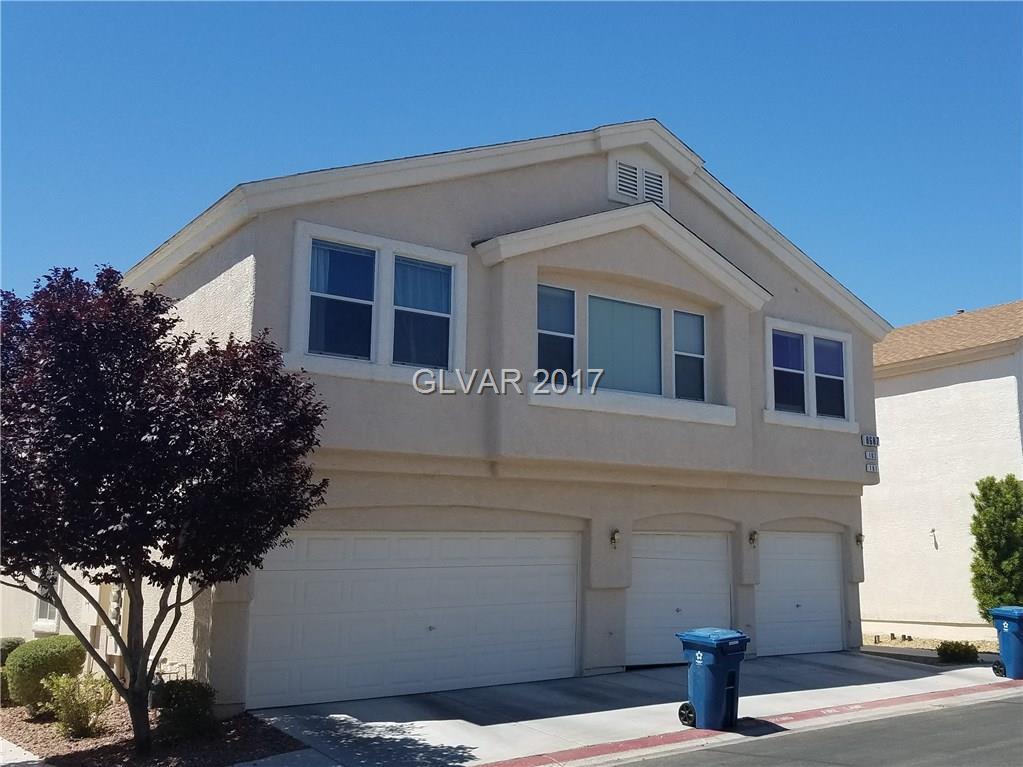 8687 ROPING RODEO Avenue 102, Las Vegas, NV 89178