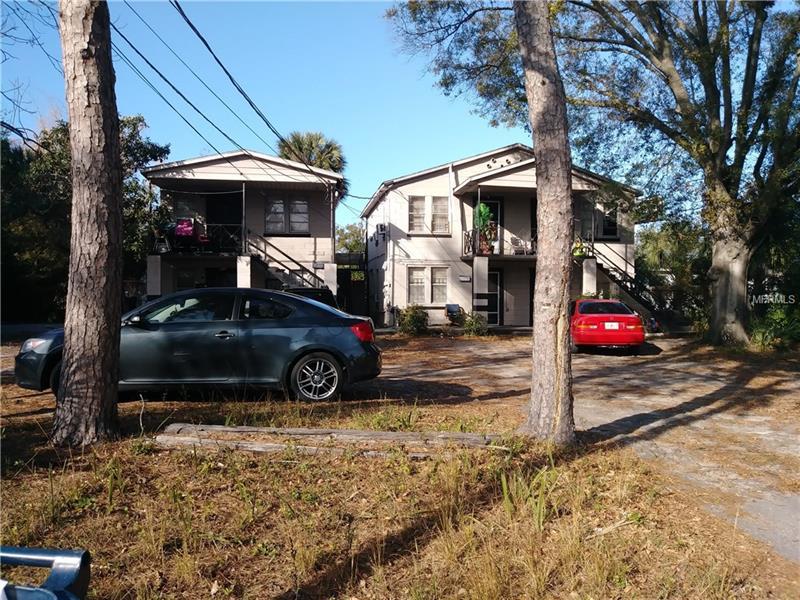 1005 W ARCH STREET B, TAMPA, FL 33607