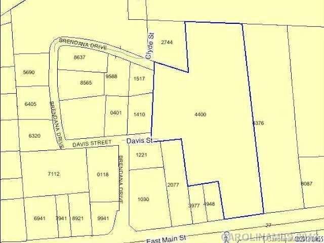 000 Main Street E, Biscoe, NC 27209
