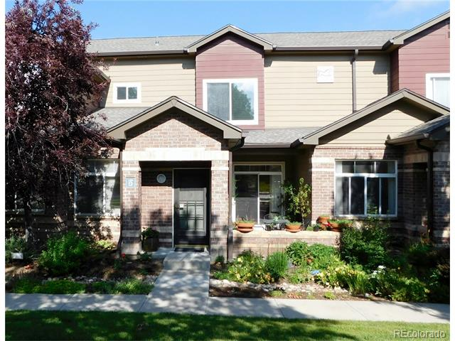6500 Silver Mesa Drive D, Highlands Ranch, CO 80130