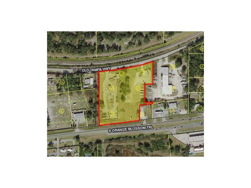 4550 OLD TAMPA HIGHWAY, KISSIMMEE, FL 34746