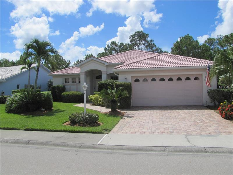 2510 PALO DURO BOULEVARD, NORTH FORT MYERS, FL 33917