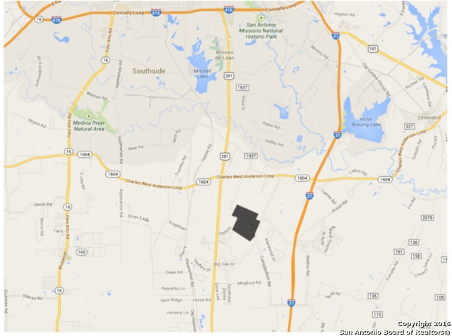 22631 Campbellton Rd, San Antonio, TX 78264