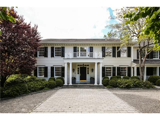 35 Cushman Road, Scarsdale, NY 10583