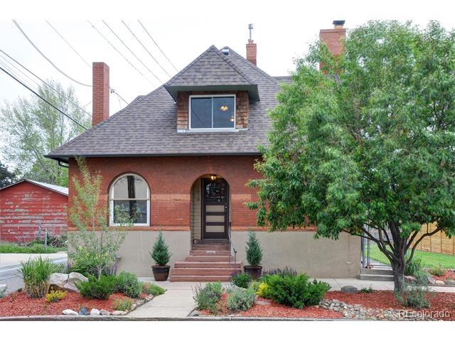 1818 E 29th Avenue, Denver, CO 80205