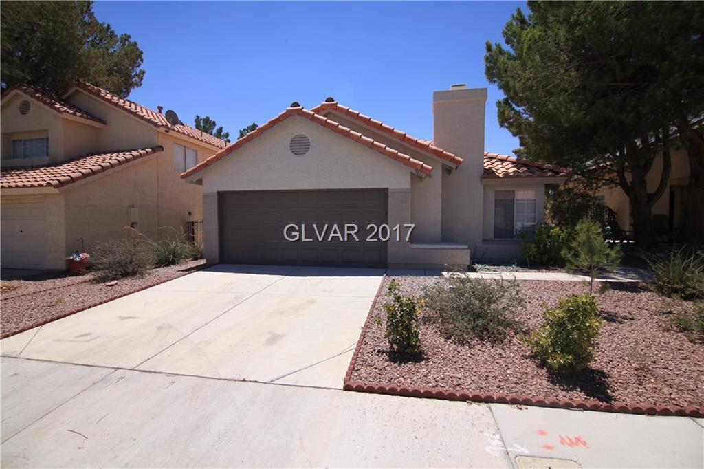 9613 SWAN BAY Drive, Las Vegas, NV 89117
