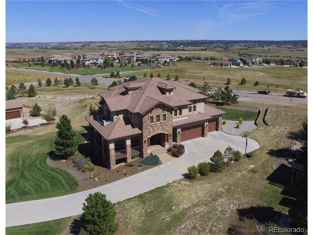5416 Moonlight Way, Parker, CO 80134