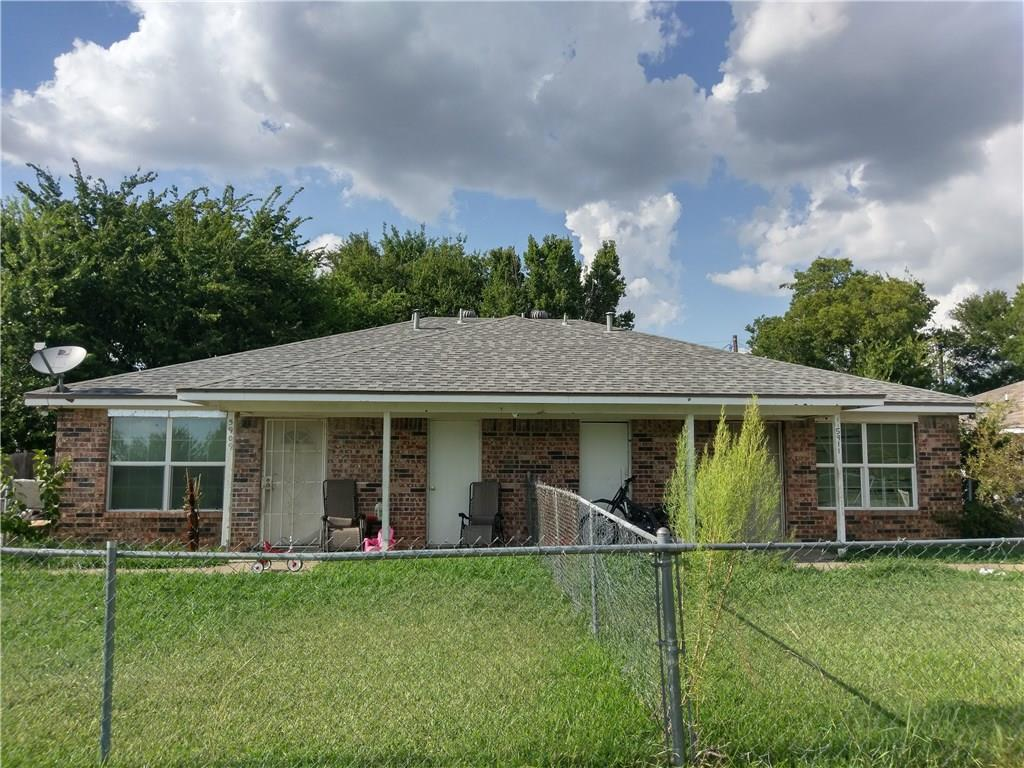 5909 Whittlesey Road, Fort Worth, TX 76119