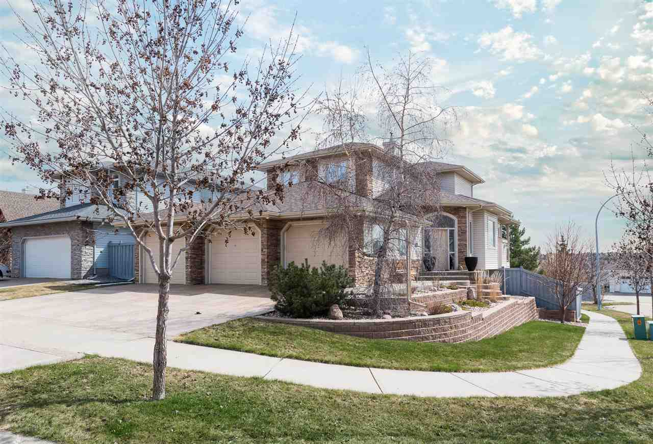 10  OVERTON  PLACE, St. Albert, AB T8N 6W9