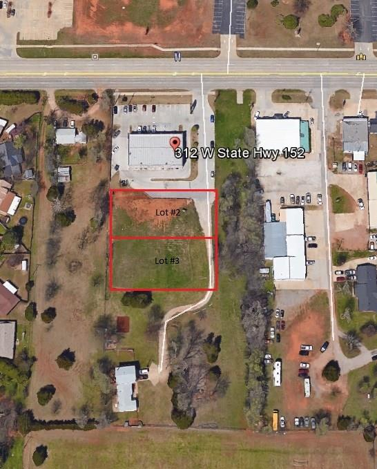 312 W State Highway 152, Mustang, OK 73064