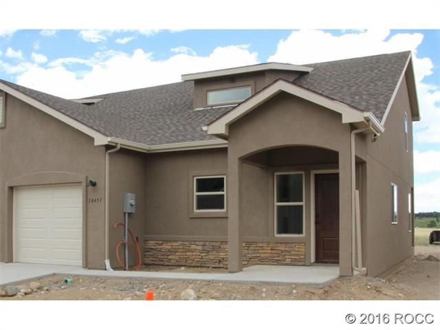 10483 TABLE ROCK Court, Poncha Springs, CO 81242