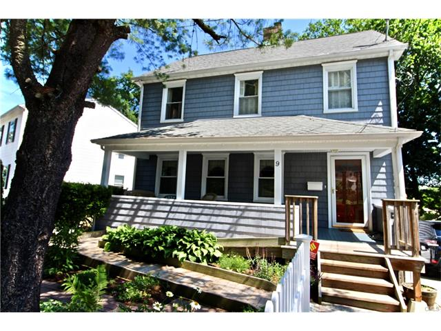 9 Spring Hill Avenue, Norwalk, CT 06850