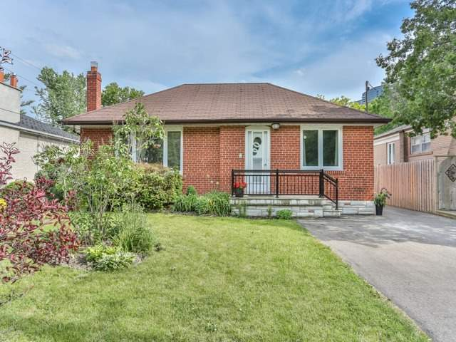 27 Clark Ave, Markham, ON L3T 1S4