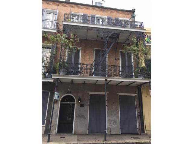 524 ST PHILIP Street 1A, New Orleans, LA 70116