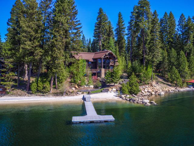 901 Wagon Wheel Road, McCall, ID 83638