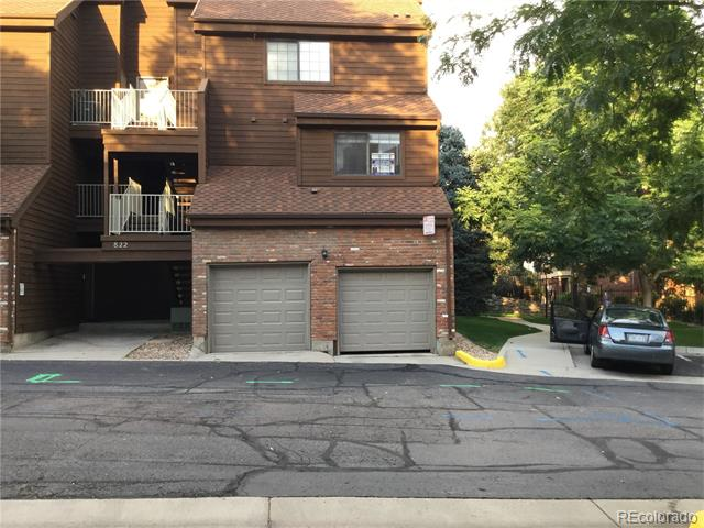 822 S Vance Street B, Lakewood, CO 80226