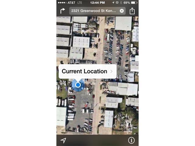 2321 GREENWOOD Street, Kenner, LA 70062