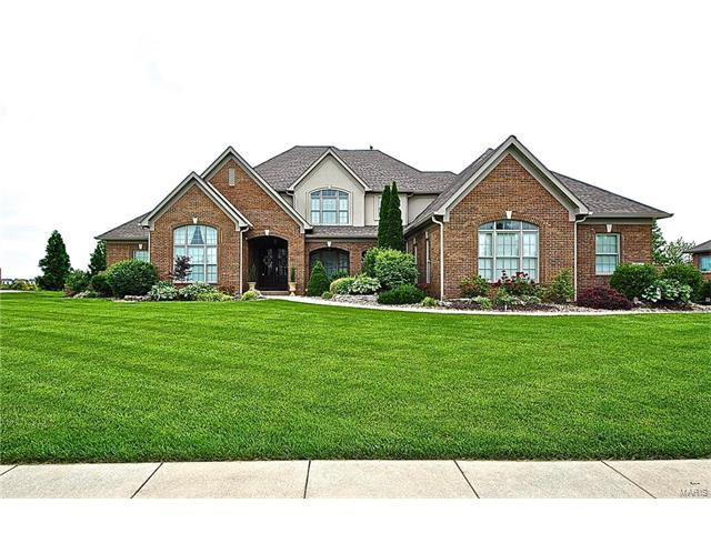 936 Far Oaks Drive, Caseyville, IL 62232