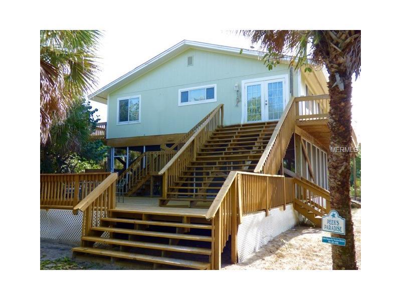 8968 SEAGRAPE LANE, LITTLE GASPARILLA ISLAND, FL 33946