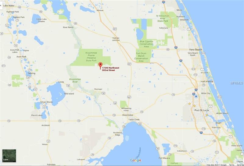 17340 NW 302ND STREET, OKEECHOBEE, FL 34972