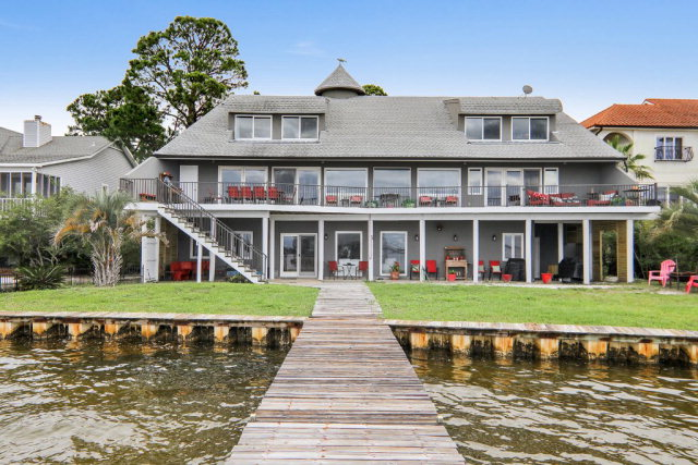 31210 Dolphin Drive, Orange Beach, AL 36561