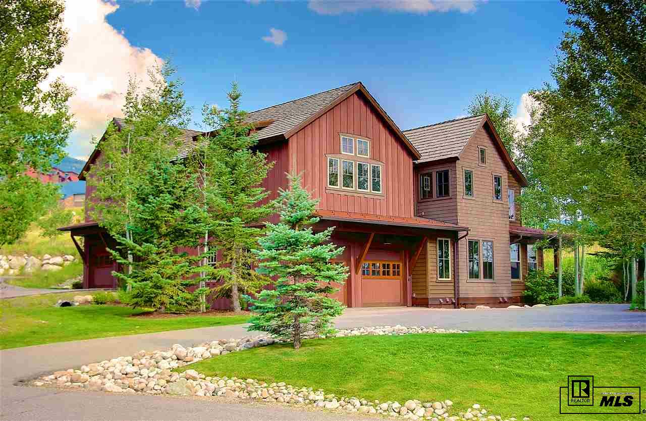 1315 Turning Leaf Court, Steamboat Springs, CO 80487