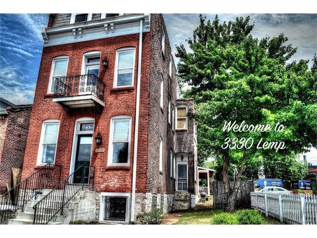 3330 Lemp Avenue, St Louis, MO 63118