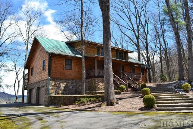 407 Forest Ridge Road, Cashiers, NC 28717