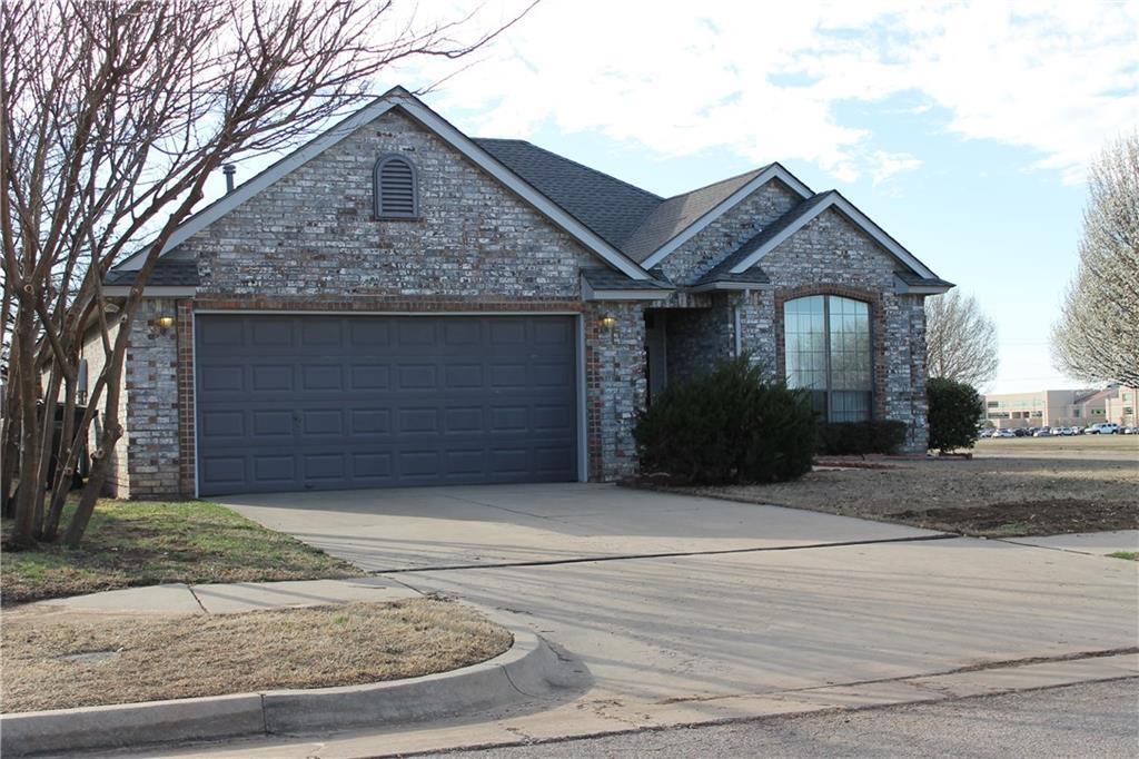 8101 Jason Dr Drive, Oklahoma City, OK 73135