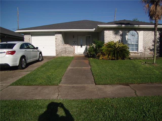 3672 W LOYOLA Drive, KENNER, LA 70065
