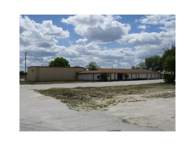 17550 STATE RD 50, CLERMONT, FL 34787