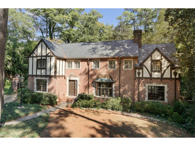 45 NW Valley Road, Atlanta, GA 30305