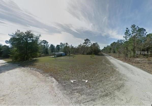 15810 NE 4 PLACE, WILLISTON, FL 32696