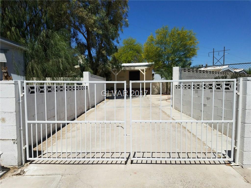 2859 MAMMOTH Court, Las Vegas, NV 89142