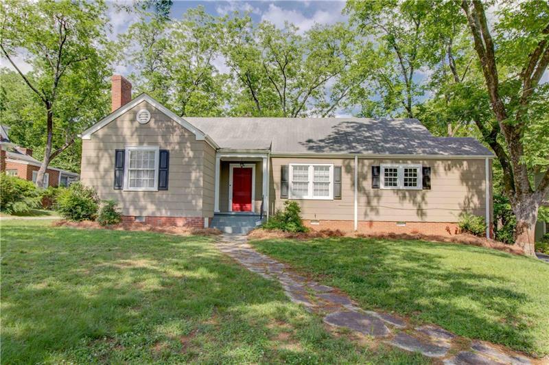 1683 Milledge Avenue, Athens, GA 30605