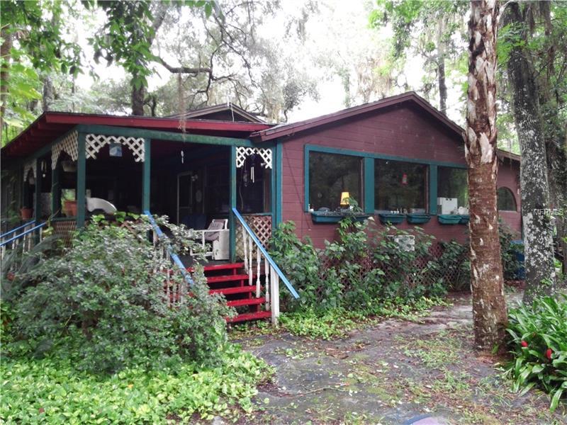 1185 PINEY WOODS TRAIL, OSTEEN, FL 32764