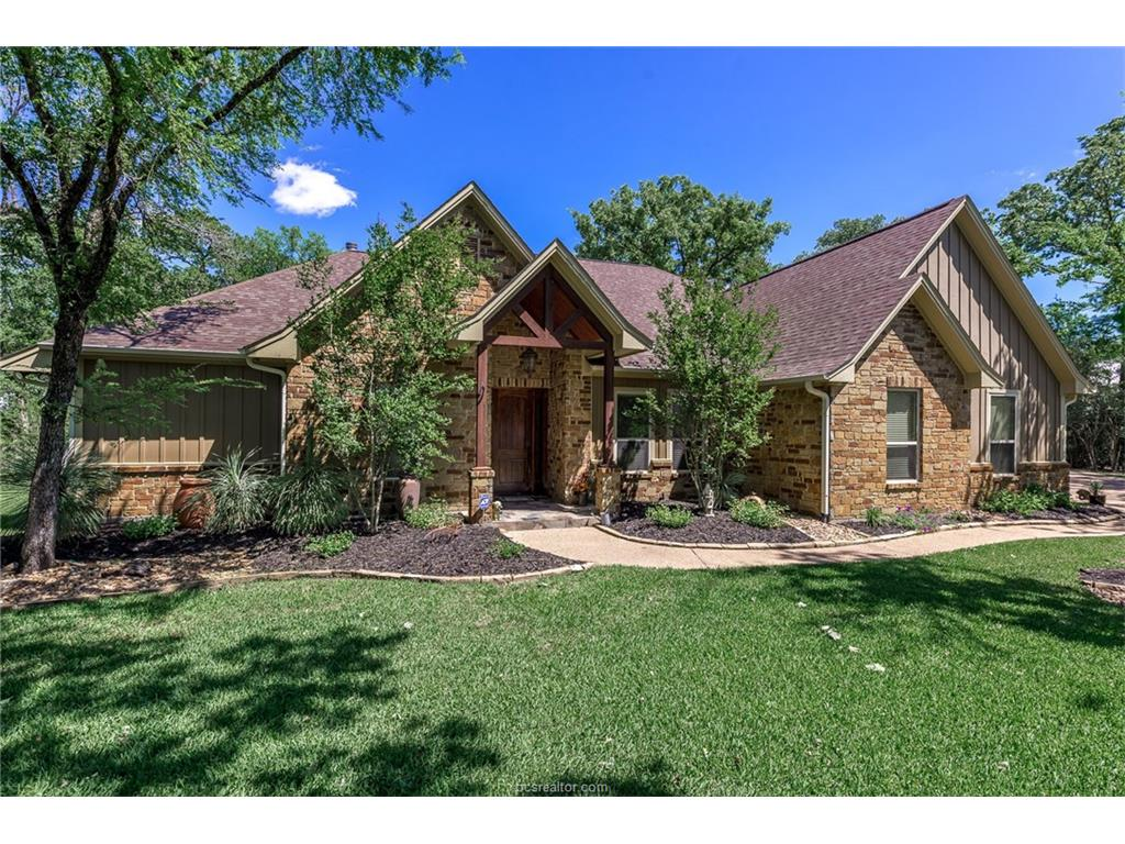1748 Red Haven, College Station, TX 77845