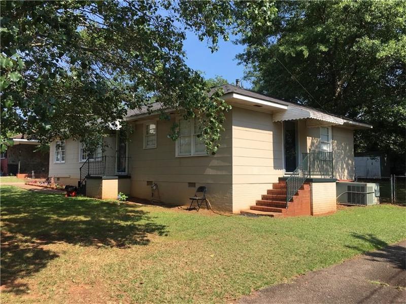 631 Brookwood Drive, Thomaston, GA 30286