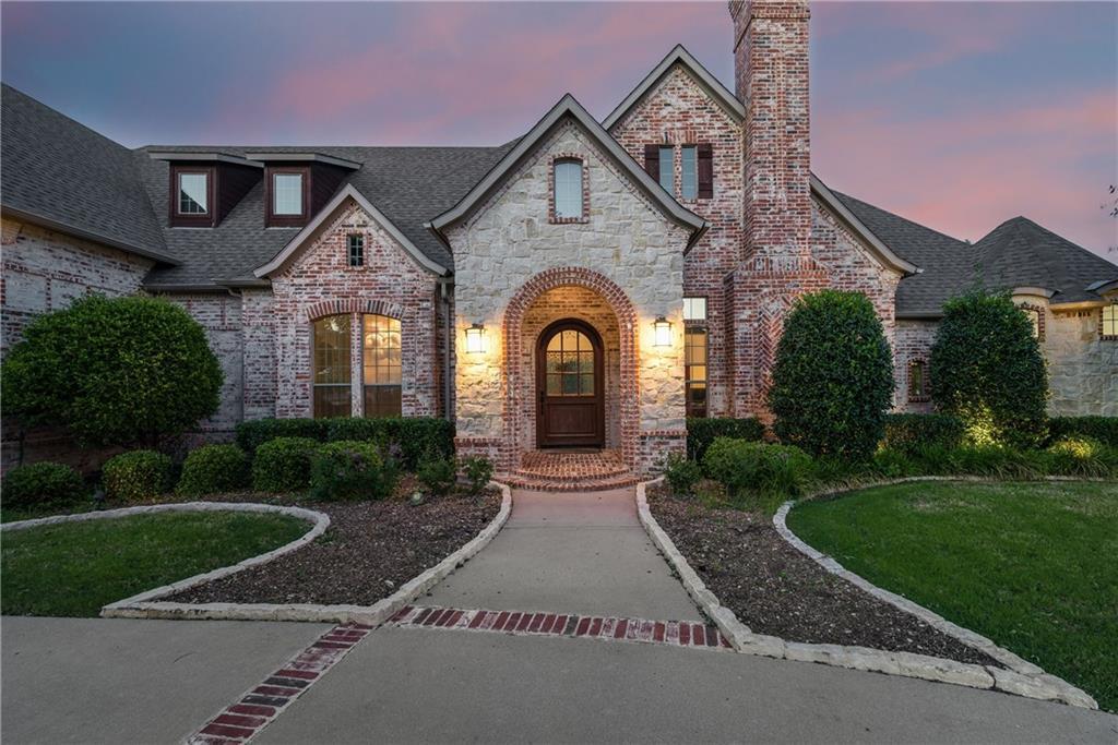 1350 Tanglewood Court, Prosper, TX 75078
