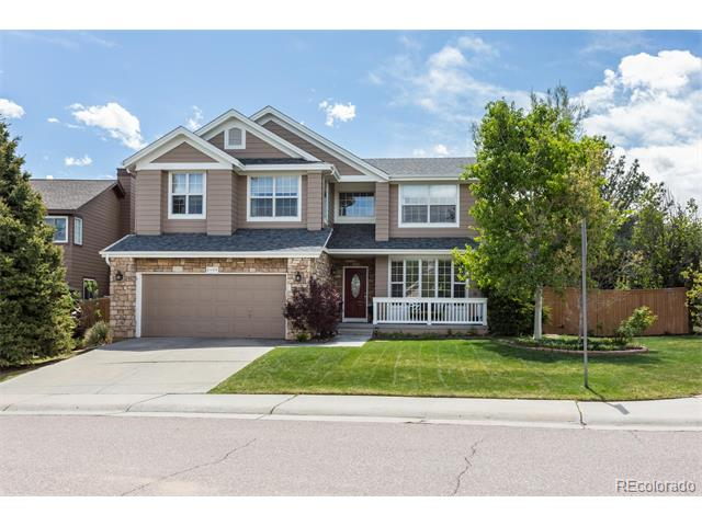 2406 Lansdowne Court, Highlands Ranch, CO 80126